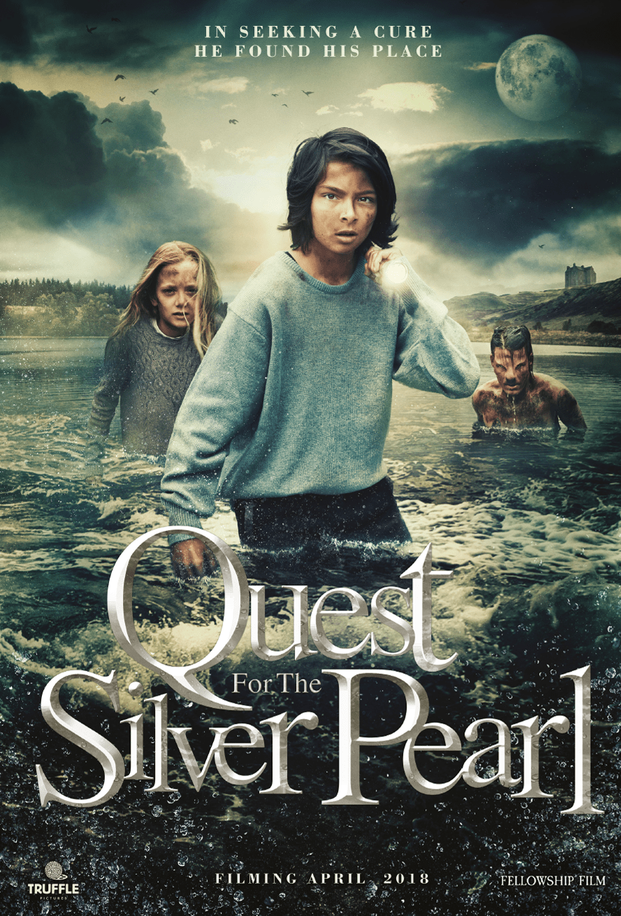quest poster